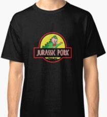 Jurassic Pork Classic T-Shirt
