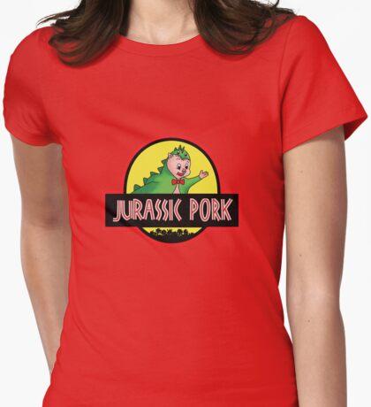Jurassic Pork T-Shirt