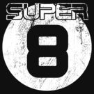 Super 8 by Octochimp Designs