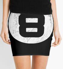 Super 8 Mini Skirt