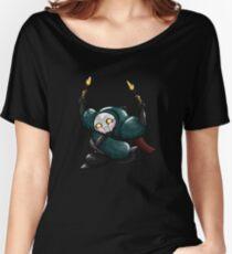 Warframe Clem Women's Relaxed Fit T-Shirt