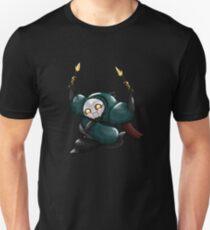 Warframe Clem Unisex T-Shirt