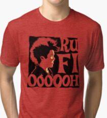 Rufio (Hook) Tri-blend T-Shirt