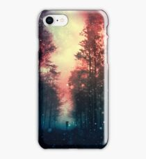 Magical Forest II iPhone Case/Skin