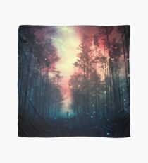 Magical Forest II Scarf