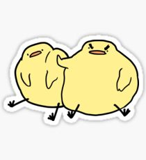 Go'Wey Birdblob Sticker