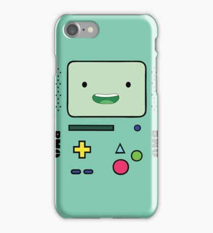 BMO (Adventure Time) iPhone Case/Skin