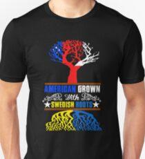 Sweden - Swedish Roots Unisex T-Shirt