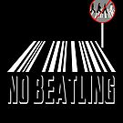 No Beatling  by Octochimp Designs