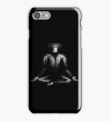 choga tee iPhone Case/Skin