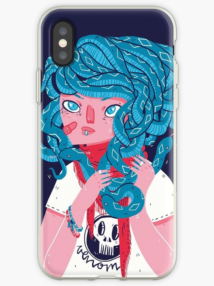 Medusa by hawahawa