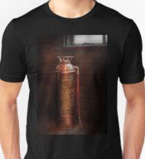 Fireman - Alert  Unisex T-Shirt