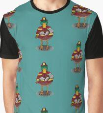 Fire Drake Graphic T-Shirt