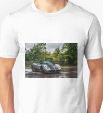 Pagani Zonda C12 Unisex T-Shirt
