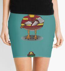 Fire Drake Mini Skirt