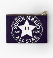 Super Mario Allstar (Converse) Studio Pouch