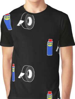 Complete Tool Kit Graphic T-Shirt