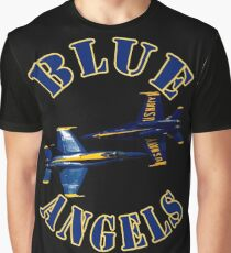 Blue Angels Graphic T-Shirt