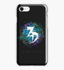 Zeds Dead iPhone Case/Skin