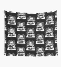 Technophile Wall Tapestry