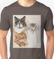 American Shorthair Unisex T-Shirt