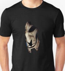 Jhin, Mask T-Shirt