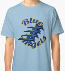 Flight of Angels Classic T-Shirt