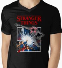Stranger Things Animated Series T-Shirt
