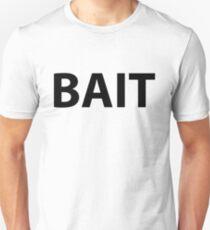 BAIT (Black) Unisex T-Shirt