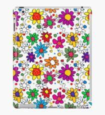 flowers ! iPad Case/Skin