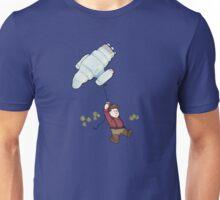 fly true Unisex T-Shirt