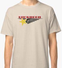Lockheed Logo Repro Classic T-Shirt