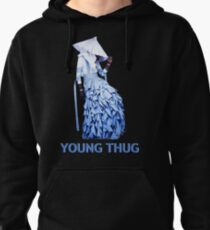 YOUNG THUG ALBUM COVER Pullover Hoodie