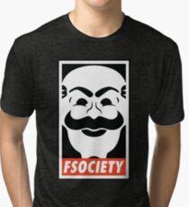 FSociety Vintage T-Shirt