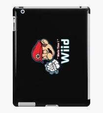 Mario - Mario Time ! Red Variant iPad Case/Skin