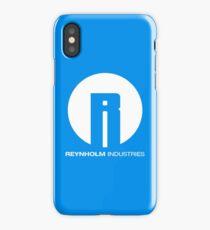 Reynholm Industries  iPhone Case