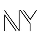 New York by Bethany Young
