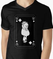 King 'Will In The Den' Black T-Shirt