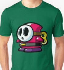 Shy Guy Unisex T-Shirt
