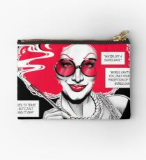 Drag City - Jinkx Monsoon Studio Pouch