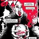 Drag City - Sharon Needles by Gilles Bone