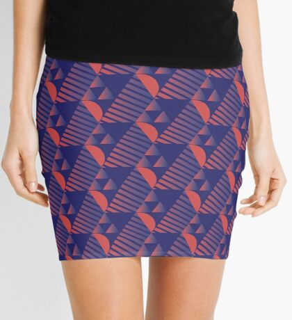 Tesselate Mini Skirt