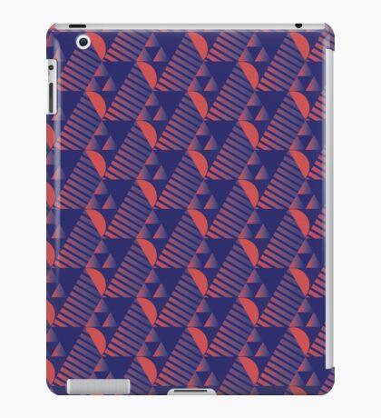 Tesselate iPad Case/Skin