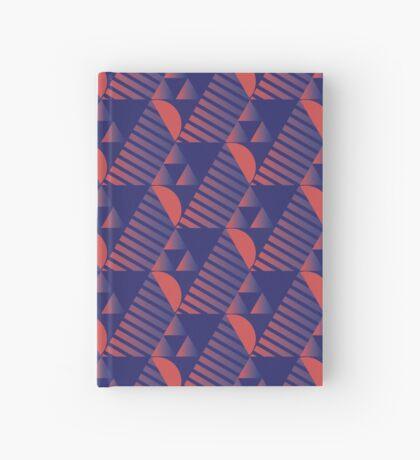 Tesselate Hardcover Journal
