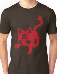 Litten Red T-Shirt