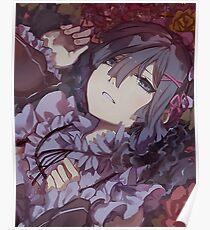 """""""Dark"""" Rem - Re:Zero Poster"""