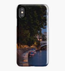 Dame Judi Dench Walk iPhone Case