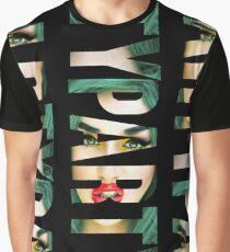 ADORE DELANO - PARTY Graphic T-Shirt