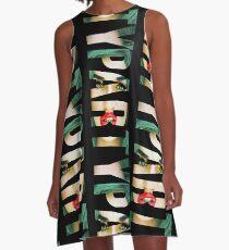 ADORE DELANO - PARTY A-Line Dress