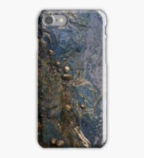 Textures of Poldhu iPhone Case/Skin
